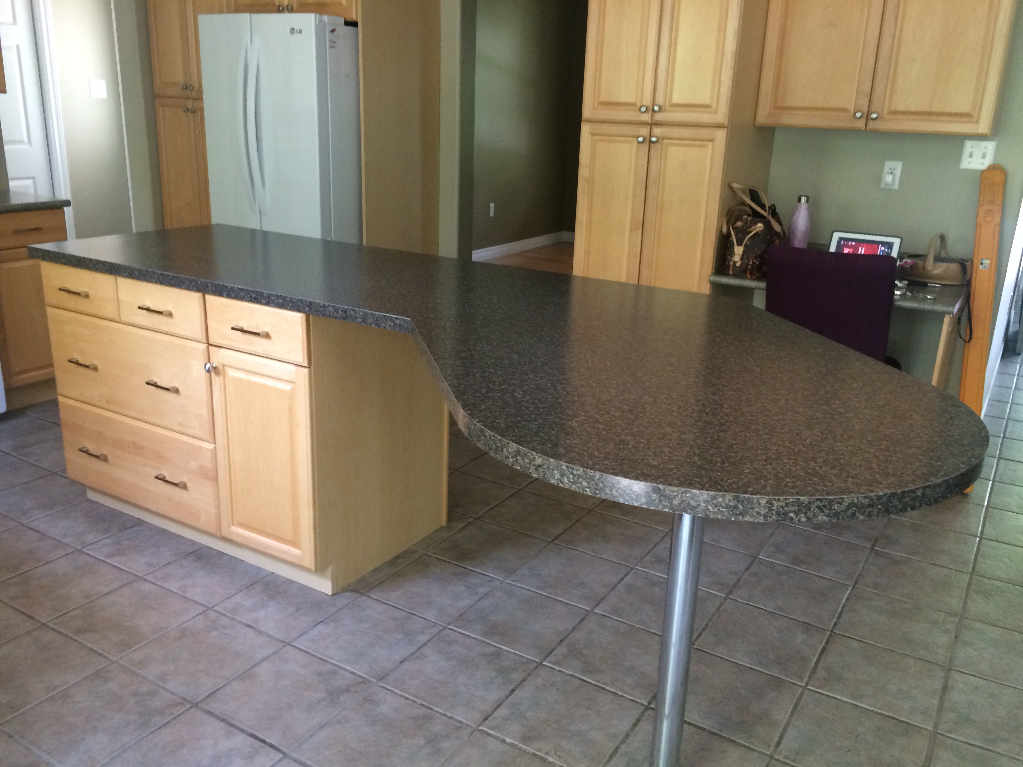 Counter Top Replacement